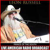 Prince Of The South (Live) by Leon Russell