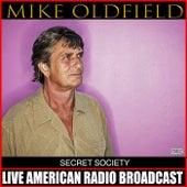 Secret Society (Live) de Mike Oldfield