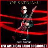 Alien Surfing (Live) de Joe Satriani