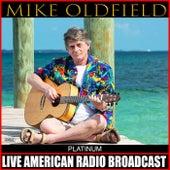 Platinum (Live) de Mike Oldfield