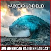 Carniege Hall (Live) de Mike Oldfield