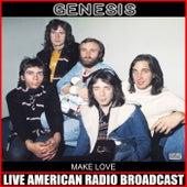 Make Love (Live) de Genesis