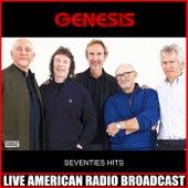 Seventies (Live) de Genesis