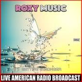 Getting Stronger (Live) van Roxy Music
