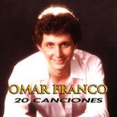 20 Canciones de Omar Franco