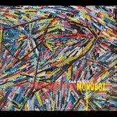 Monobot: Music for Solo Percussion by Dan Piccolo