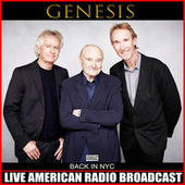 Back In NYC (Live) by Genesis