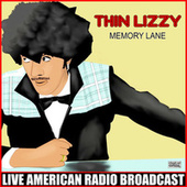 Memory Lane (Live) by Thin Lizzy