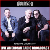 Natural Chemistry (Live) de Rush