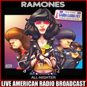 All -Nighter (Live) de The Ramones