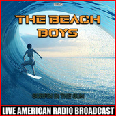 Surfin In The Sun (Live) de The Beach Boys
