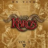 En Vivo, Vol. 1 de Los K-Bros