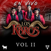 En Vivo, Vol. 2 de Los K-Bros