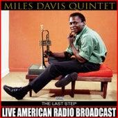 The Last Step (Live) van Miles Davis