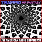 Mr Fantasy (Live) de Traffic