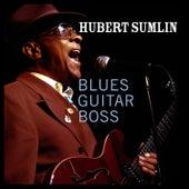 Blues Guitar Boss by Hubert Sumlin