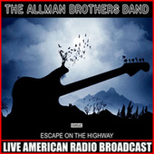 Escape On The Highway (Live) de The Allman Brothers Band