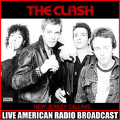 New Jersey Calling (Live) de The Clash