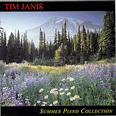 Summer Piano Collection de Tim Janis