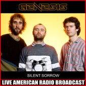 Silent Sorrow (Live) by Genesis