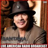 Somewhere In The Next Life (Live) van Santana
