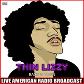 Back In Town (Live) de Thin Lizzy