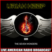 The Seven Wonders (Live) de Uriah Heep
