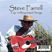 Top 10 Requested Songs by Steve Farrell
