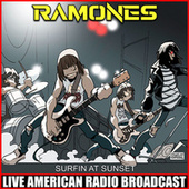 Surfin At Sunset (Live) de The Ramones