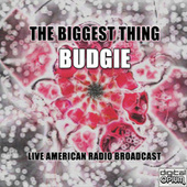 The Biggest Thing (Live) de Budgie