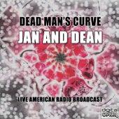 Dead Man's Curve (Live) di Jan & Dean