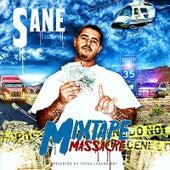 Mixtape Massacre by Sane
