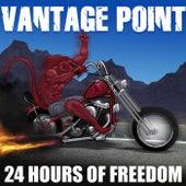 24 Hours of Freedom van Vantage Point