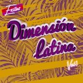 Éxitos Dimensión Latina, Vol. 1 (Versión 2010) de La Dimensión Latina