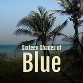 Sixteen Shades of Blue by Various Artists
