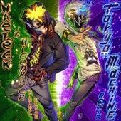 Virtual Gaming (Tokyo Machine Remix) de Naeleck