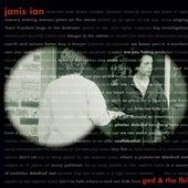 god & the fbi de Janis Ian
