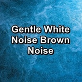 Gentle White Noise Brown Noise by White Noise Meditation (1)