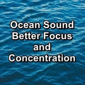Ocean Sound Better Focus and Concentration by Spa Music (1)