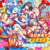 SUNNY PEACE HARMONY fra Sunny Peace