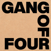 Elevator (Demo) von Gang Of Four