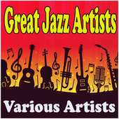 Great Jazz Artists de Various Artists