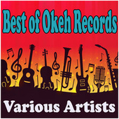 Best of Okeh Records by Various Artists