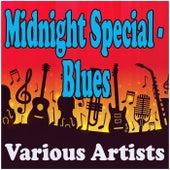 Midnight Special - Blues de Various Artists