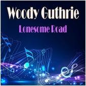 Lonesome Road de Woody Guthrie