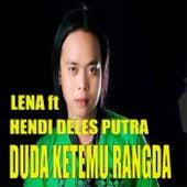 Duda Ketemu Rangda von Hendi Deles Putra
