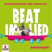 Kinderliederzug - Beat im Lied von Lena, Felix & die Kita-Kids