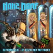 Reformicula - Im Reich der Mutanten von Hanz Damf
