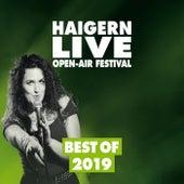 Haigern Live! Best of 2019 de mundARTmonika