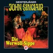 Die Werwolf-Sippe (1/2) - Folge 47 von John Sinclair